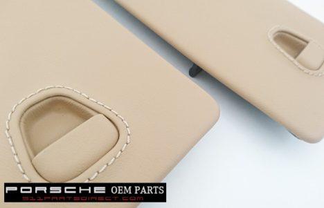leather fuse box covers for carrera carrera 4 porsche 911 parts rh 911partsdirect com