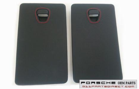 leather fuse box covers for carrera s carrera 4s porsche 911 rh 911partsdirect com