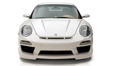 Misha Designs Porsche 997 Body Kit Gtm2 Porsche 911 Parts Direct