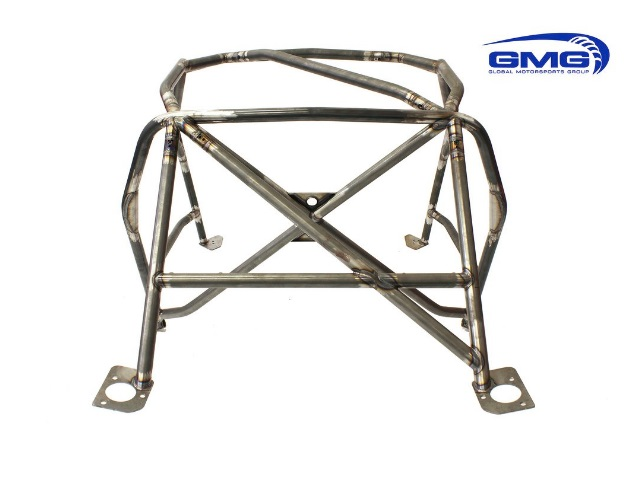 GMG RSR 6-Point Bolt in Roll Cage