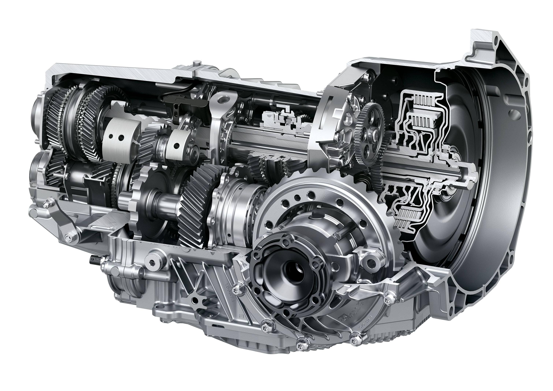 RENNtech Porsche Tiptronic Transmission Upgrade