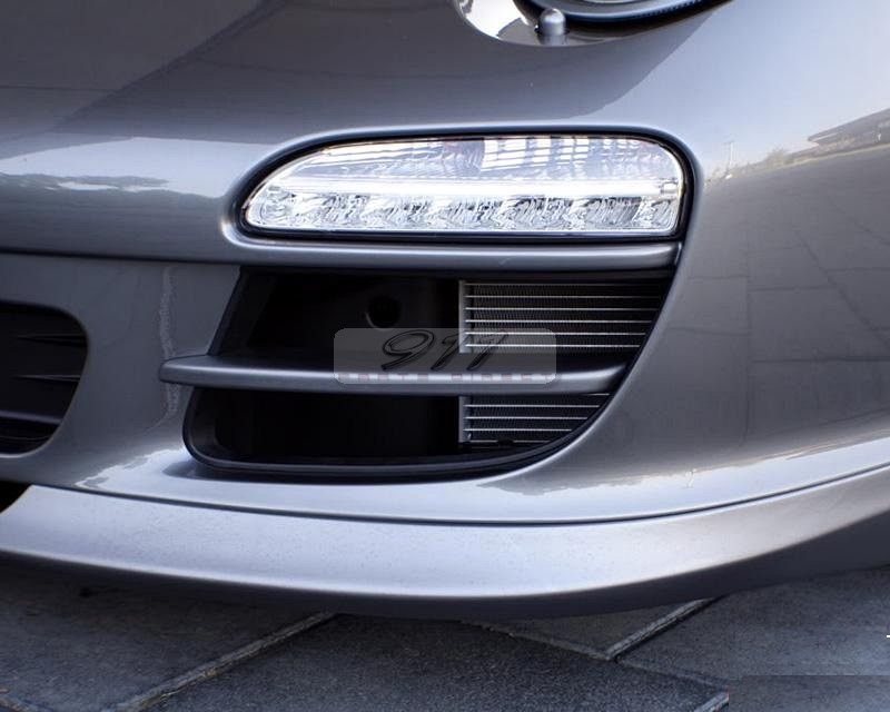 TechArt Exterior Styling Package Type 1 for 997.2 Carrera ...